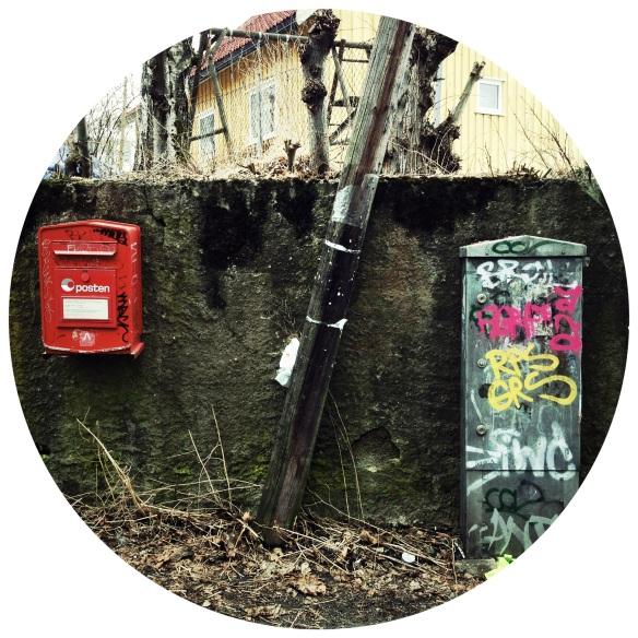 ThLarsen - post box